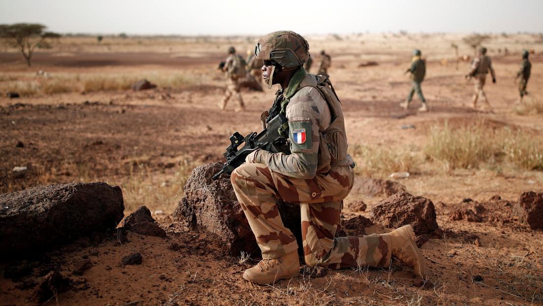 """Malis Premier wirft Frankreich vor, militante Gruppen im Land auszubilden: """"Wir haben Beweise"""""""