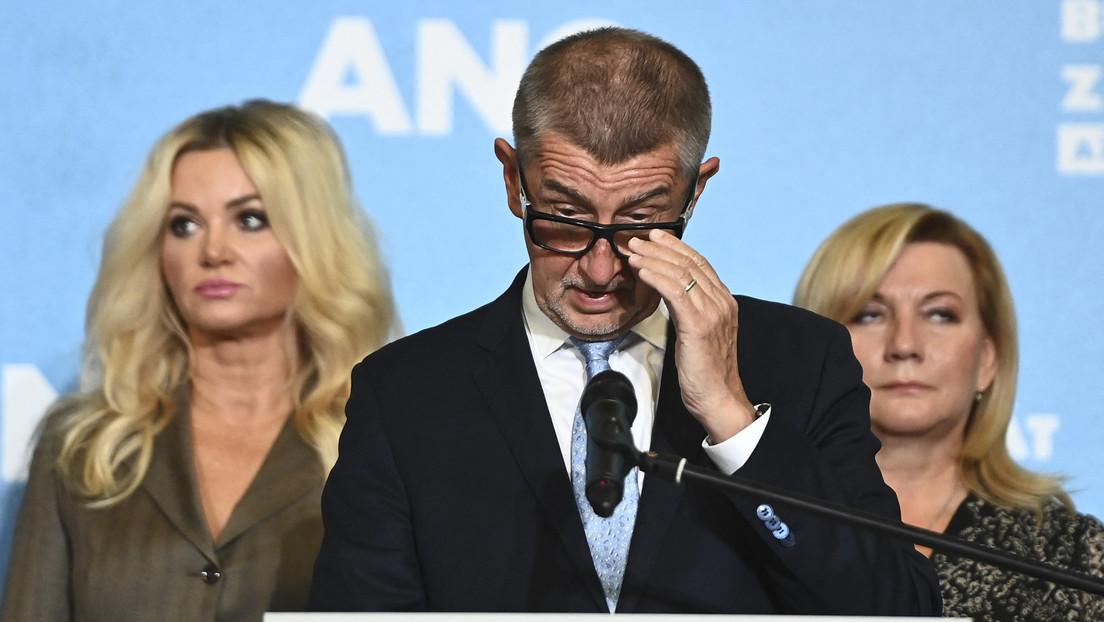 Überraschung bei Parlamentswahl in Tschechien: Regierungschef Babiš erleidet Schlappe