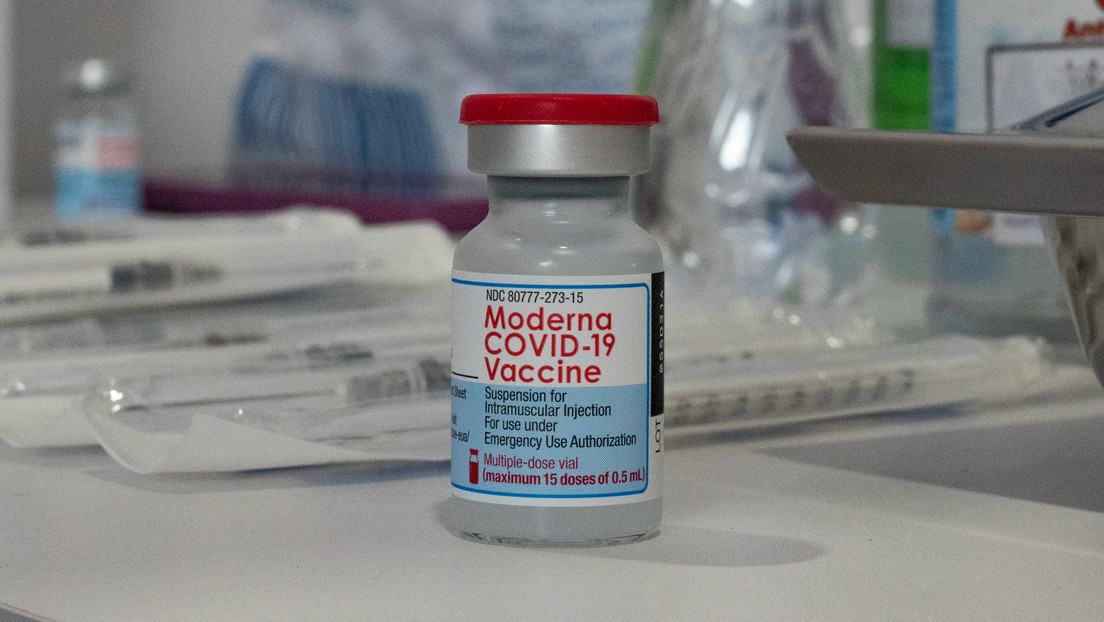 Island stellt die Verwendung des Moderna-Impfstoffs komplett ein – wegen Herzkomplikationen