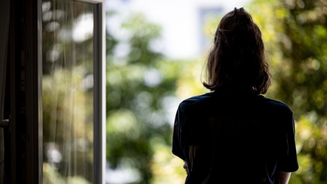 Studie bestätigt: COVID-Maßnahmen führten zu massiver Zunahme von Depressionen und Angststörungen