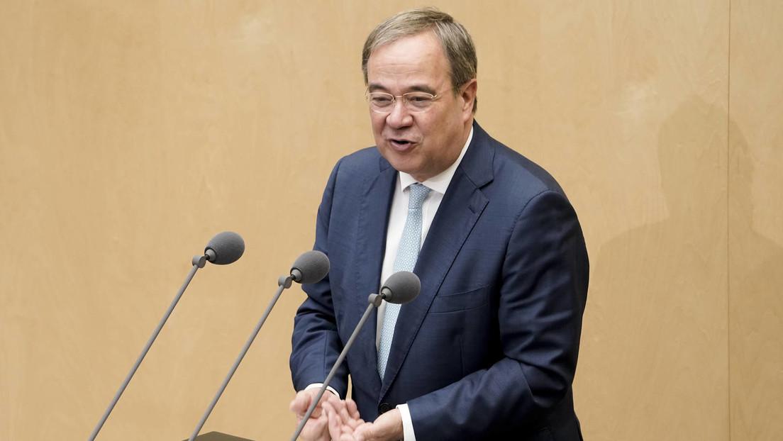 Laschet berät mit CDU-Spitze über Fahrplan zur Erneuerung