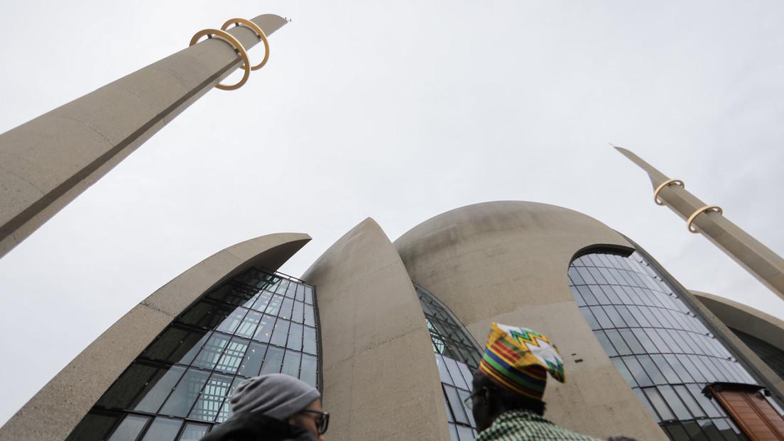 """""""Allahu Akbar"""" in Köln: Muezzin-Ruf für die """"Vielfalt"""" erlaubt"""