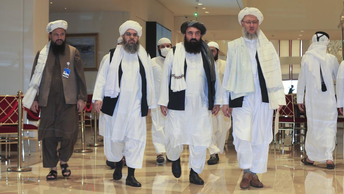 Nach Gesprächen in Doha: Taliban für weitere Verbesserung der diplomatischen Beziehungen zu den USA