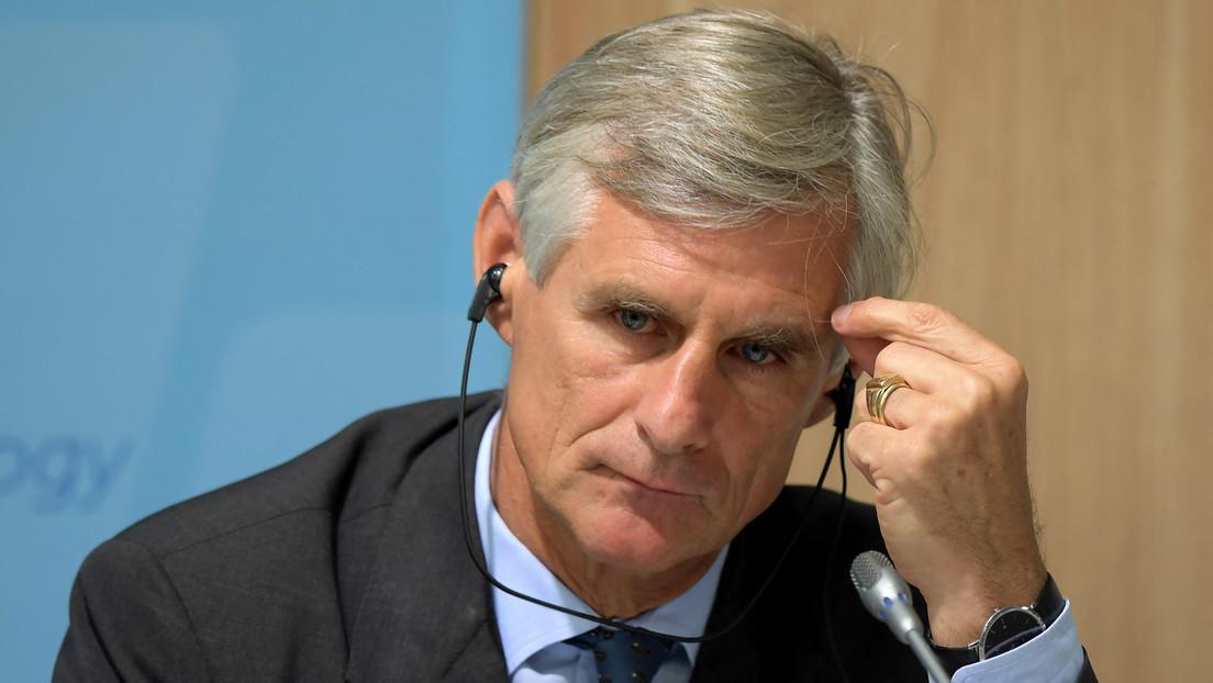Michael Linhart wird neuer Außenminister Österreichs