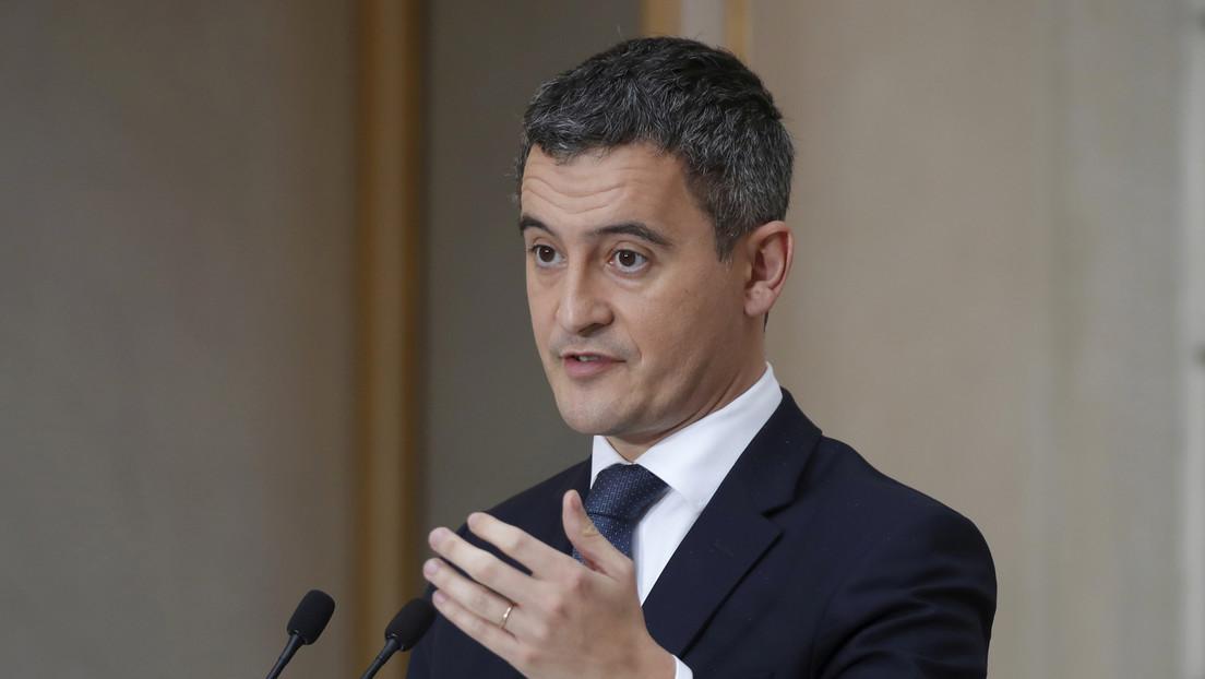 Nur die Buchhaltung? Frankreich wartet auf Zahlungen aus London, um Migrantenstrom einzudämmen