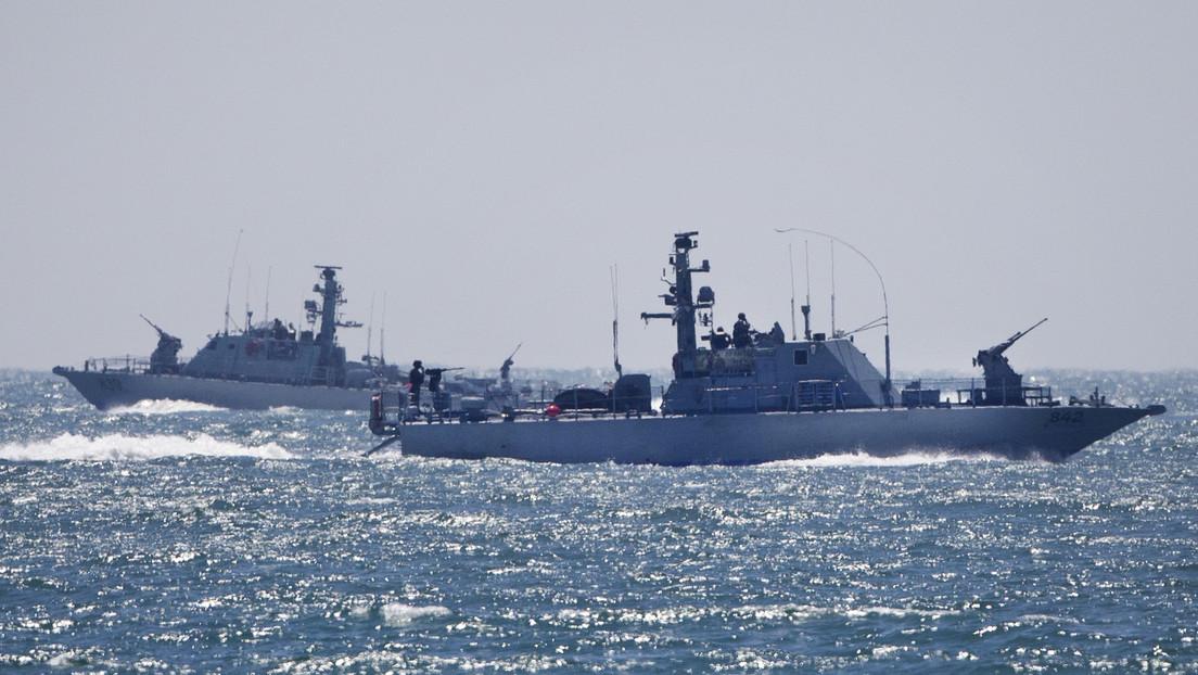 Flaggschiff der 3. Gaza-Flottille in internationalen Gewässern von israelischer Marine aufgebracht – RT Kolumnistin an Bord