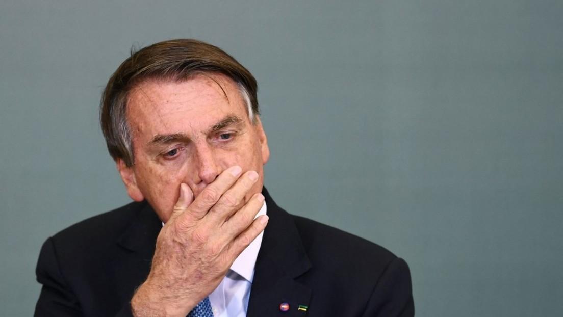 Brasiliens Präsident darf nicht ins Fußballstadion – weil er ungeimpft ist