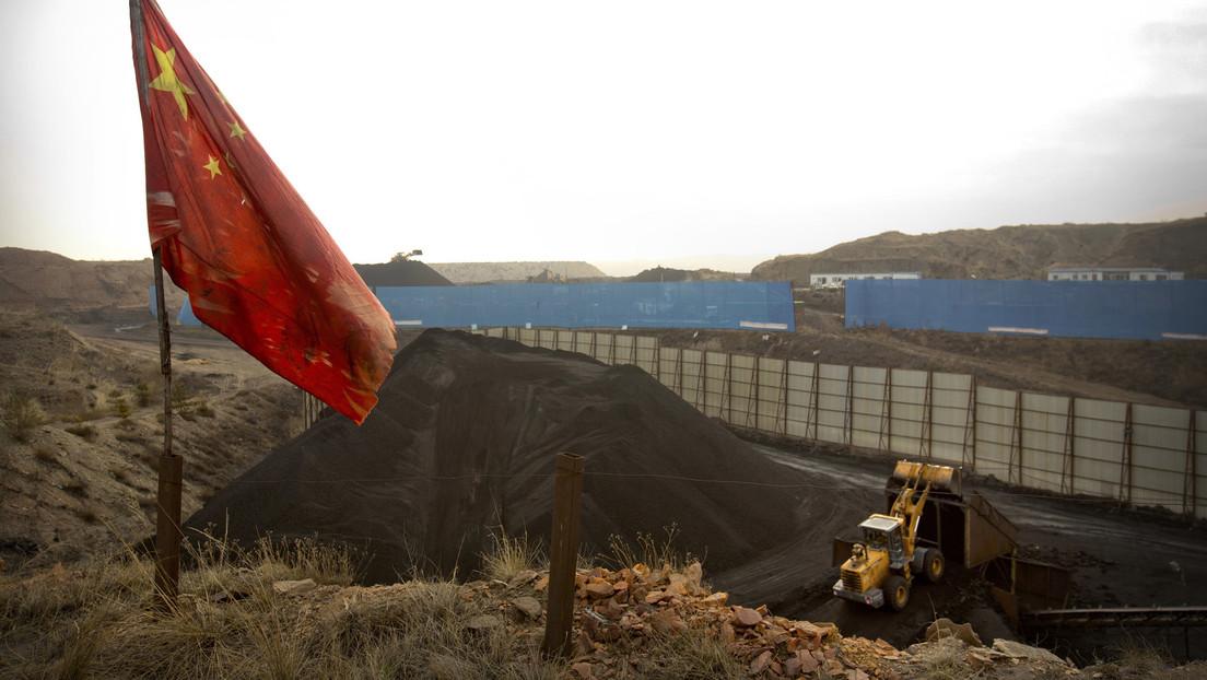 China und Indien erleben Stromkrise – Kaum noch Kohlereserven