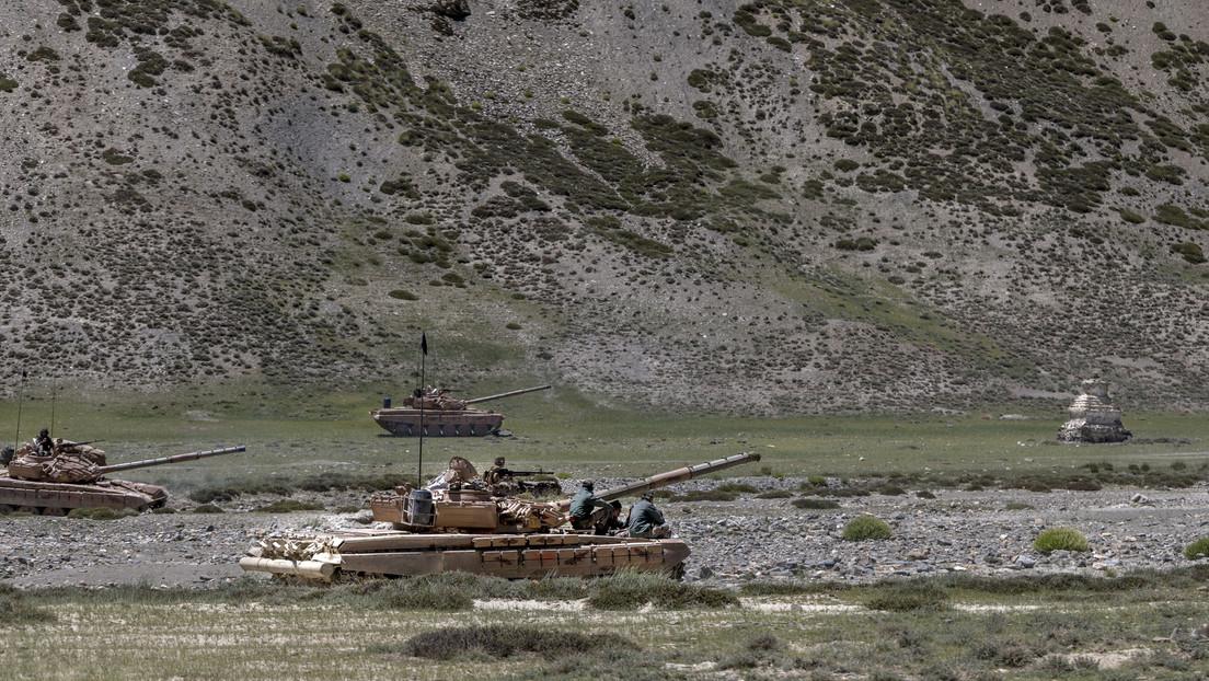 Himalaya-Gespräche stocken: Chinesischer Experte warnt vor neuem Konflikt mit Indien