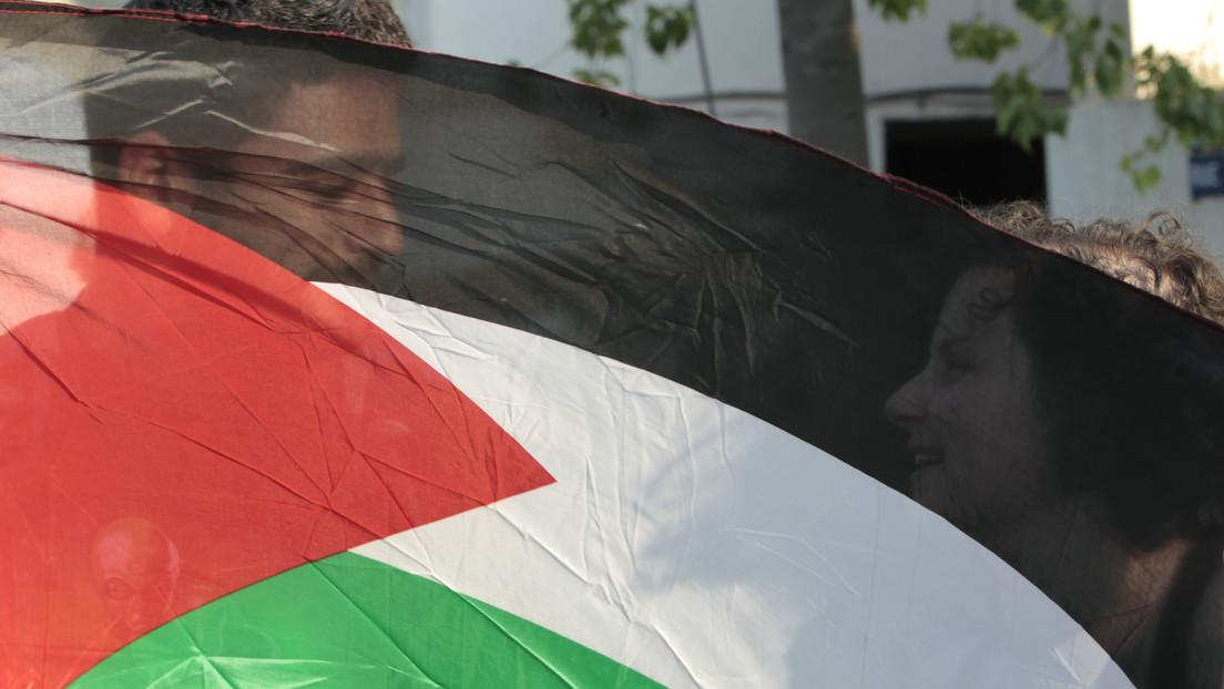 """Freedom Flottilla""-Teilnehmer Martin Lejeune im Telefonat mit dem Fehlenden Part"
