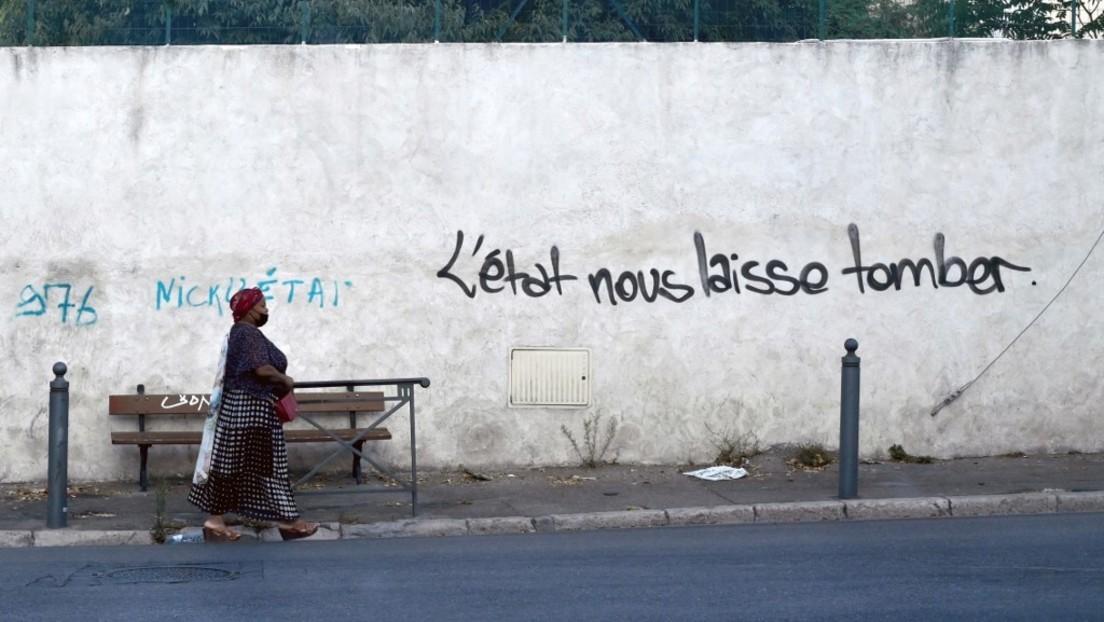 Corona-Krise in Frankreich: Vier Millionen Menschen rutschen in Prekarität