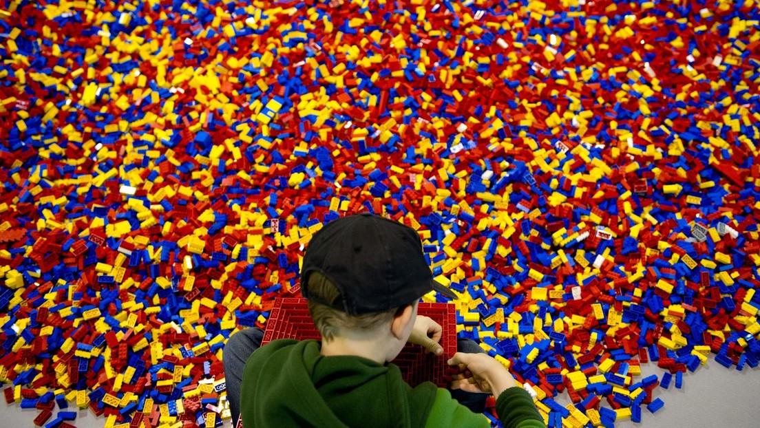 Rollenbilder adé: Lego markiert Spielzeuge  nicht mehr speziell für Mädchen oder Jungen