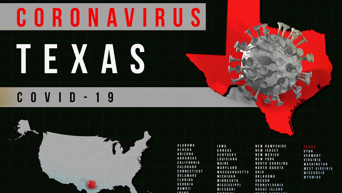 Corona: Texas verbietet Pflichtimpfungen