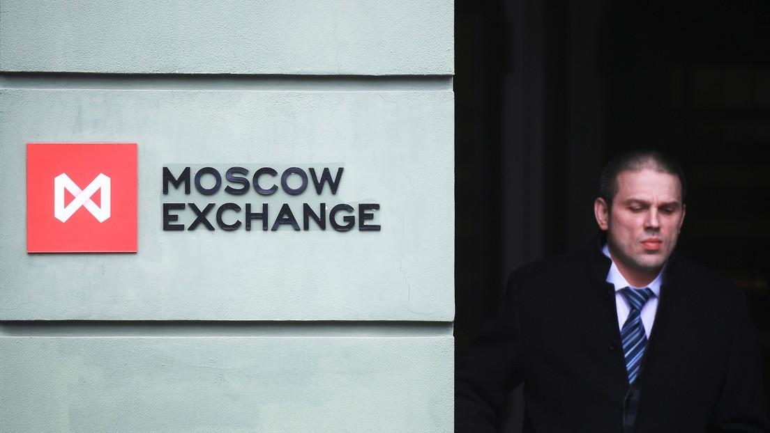 Energiereiches Russland wird zum bevorzugten Investitionsziel