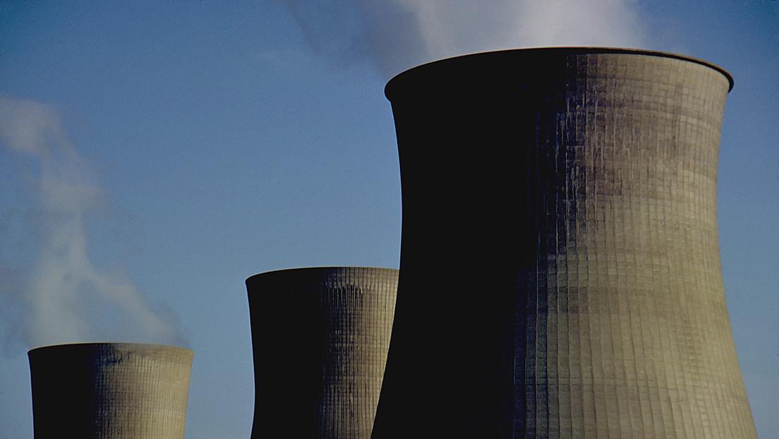 Frankreich vornweg: Zehn EU-Länder fordern Einstufung der Atomkraft als grüne Energie