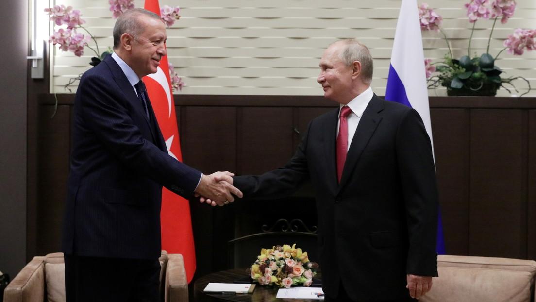 Annäherung zwischen Russland und der Türkei sorgt bei der NATO für Kopfzerbrechen