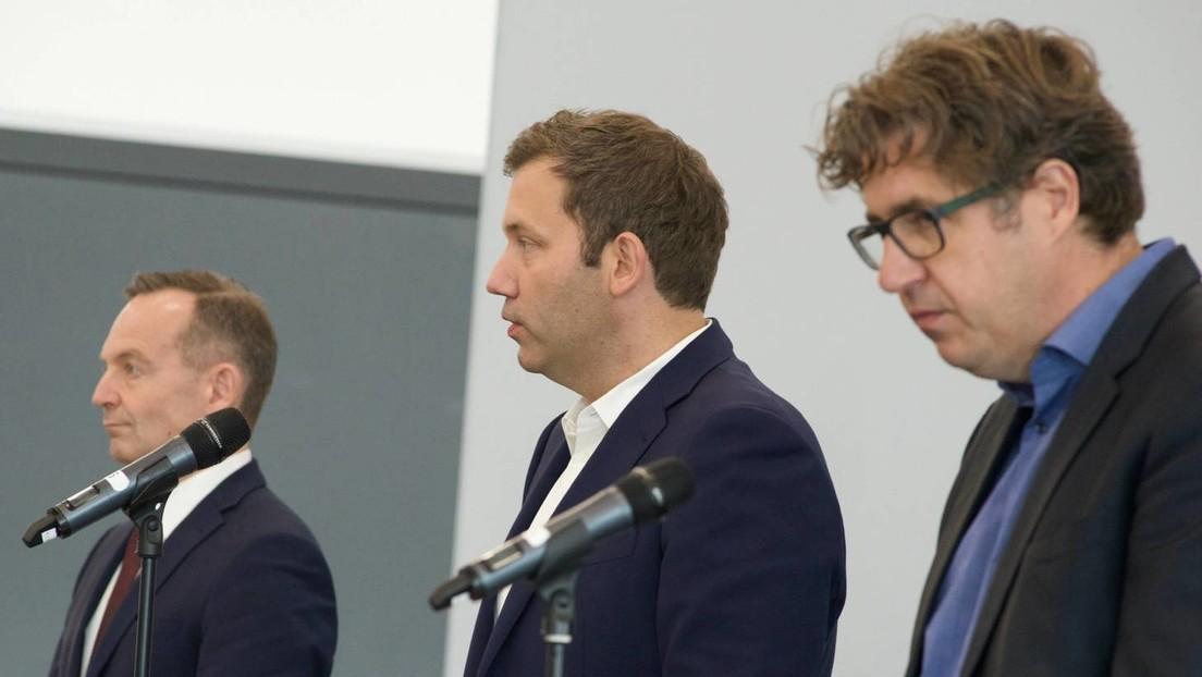 """Regierungsbildung: Bei den Ampel-Gesprächen naht die """"Stunde der Wahrheit"""""""