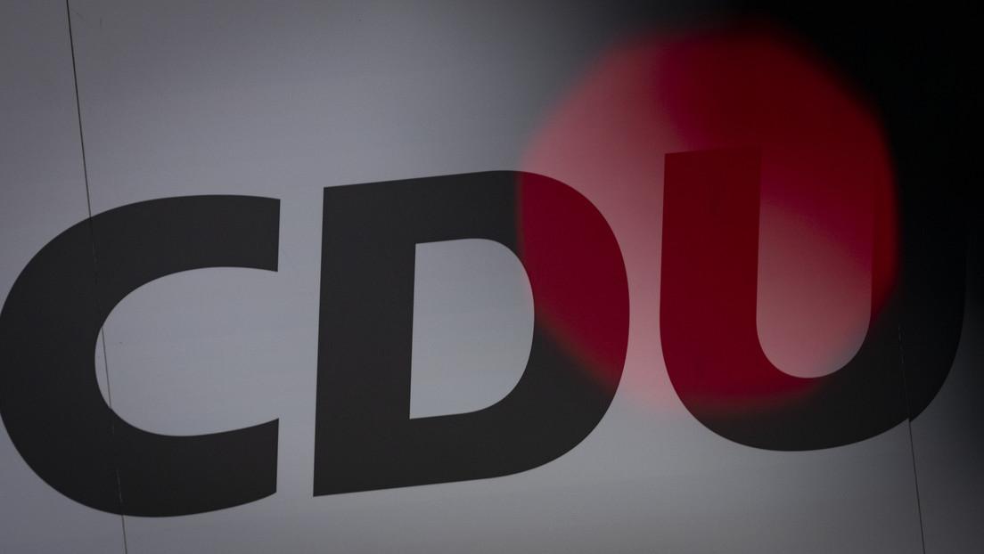 """Vize-Vorsitzender der CDU-Arbeitnehmerorganisation: """"Haben die soziale Mitte vernachlässigt"""""""