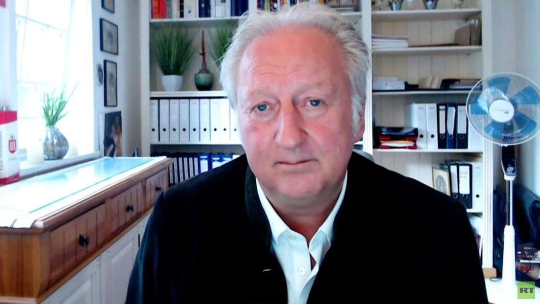 Finanzanalyst Hellmeyer: Man darf fossile Energieträger in Deutschland nicht verteufeln