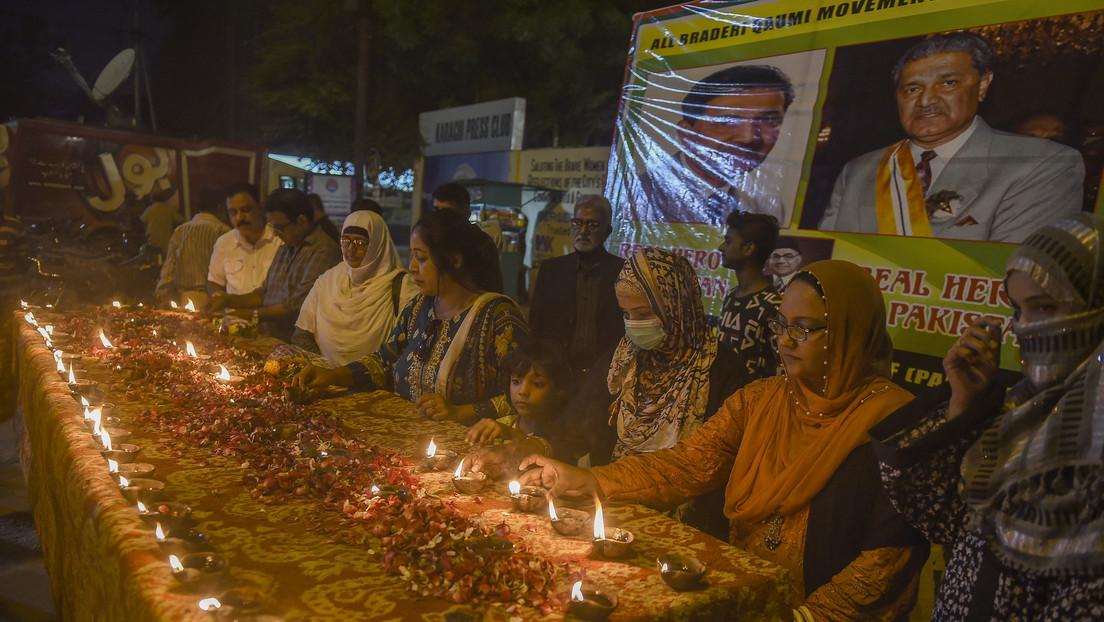 Trauer um Atomwissenschaftler Khan: Wie der Vater der pakistanischen Atombombe dem Mossad entkam