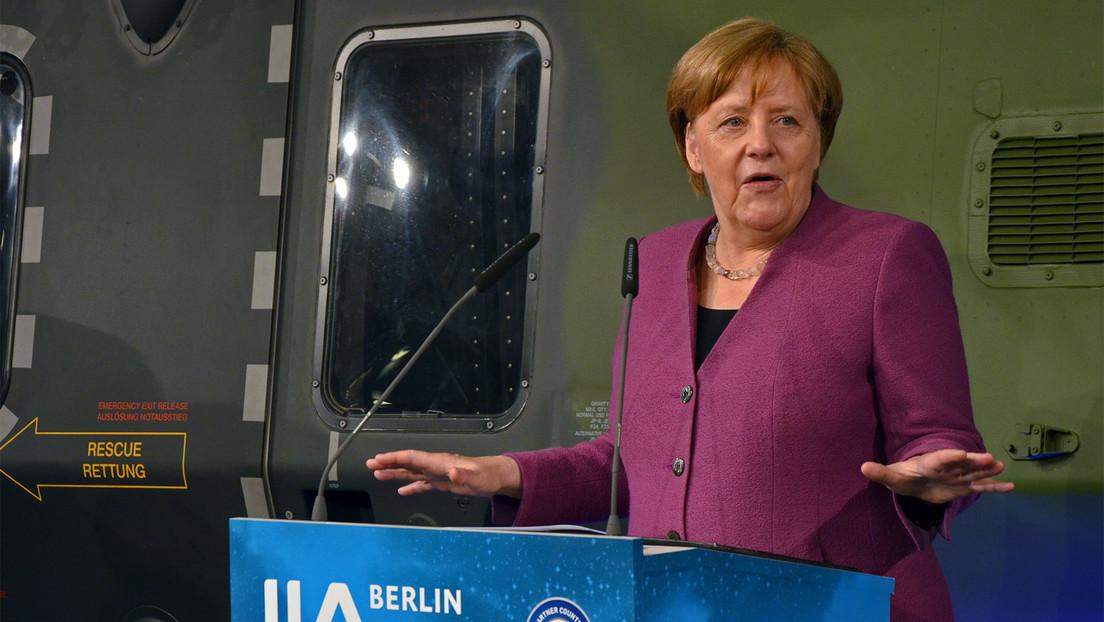 Verheerende Folgen falschen Anscheins gesellschaftlicher Stabilität – Germanist über Merkel-Erbe