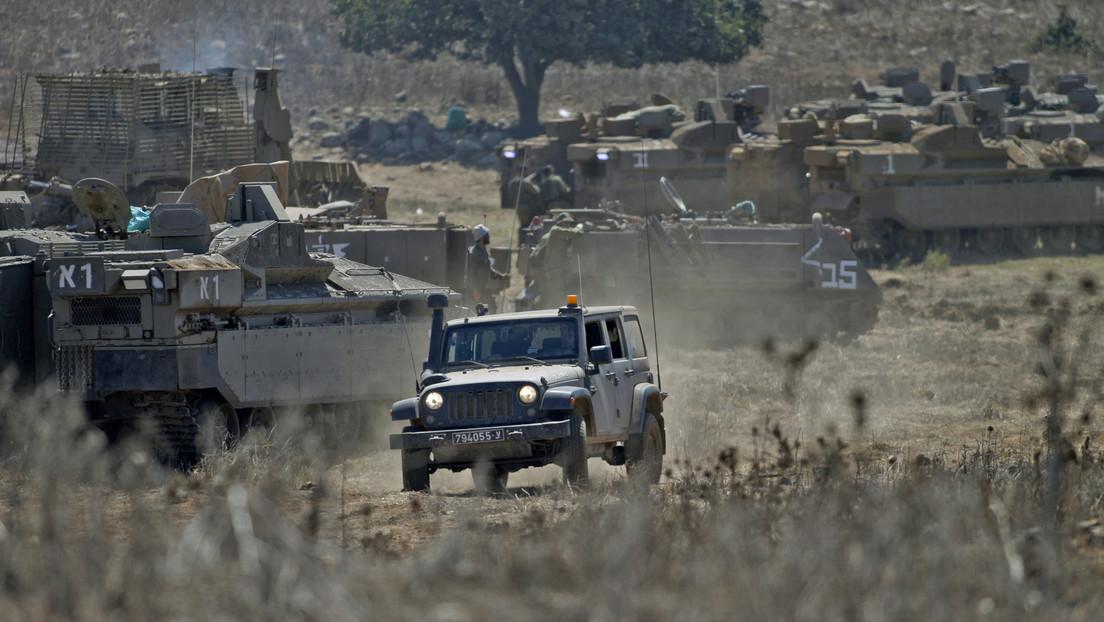 Tel Aviv: Bau neuer Siedlungen auf von Israel besetzten syrischen Golanhöhen