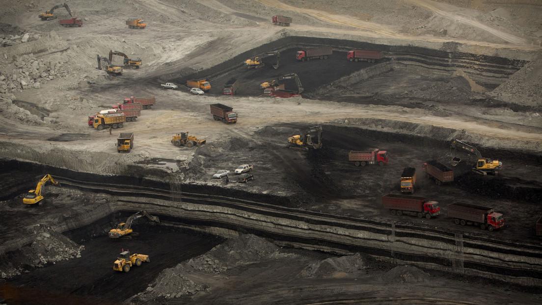 China: Kohlepreise erreichen Rekordhöhe, da Überschwemmungen Versorgungsengpässe verschärfen