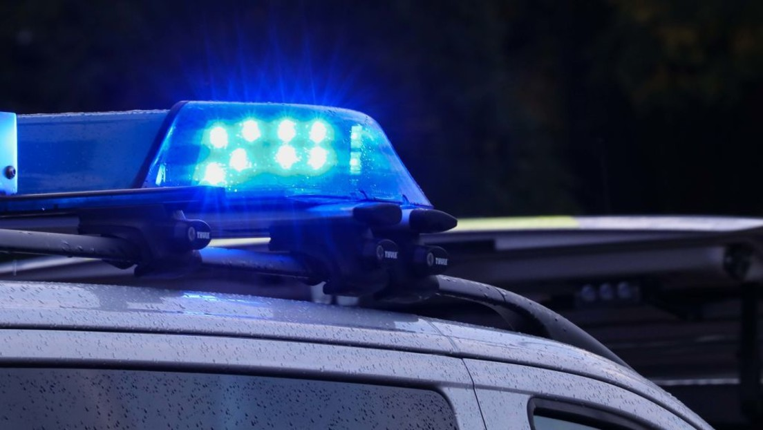 Er soll eine Frau angezündet haben – Haftbefehl gegen Polizist aus Mecklenburg-Vorpommern