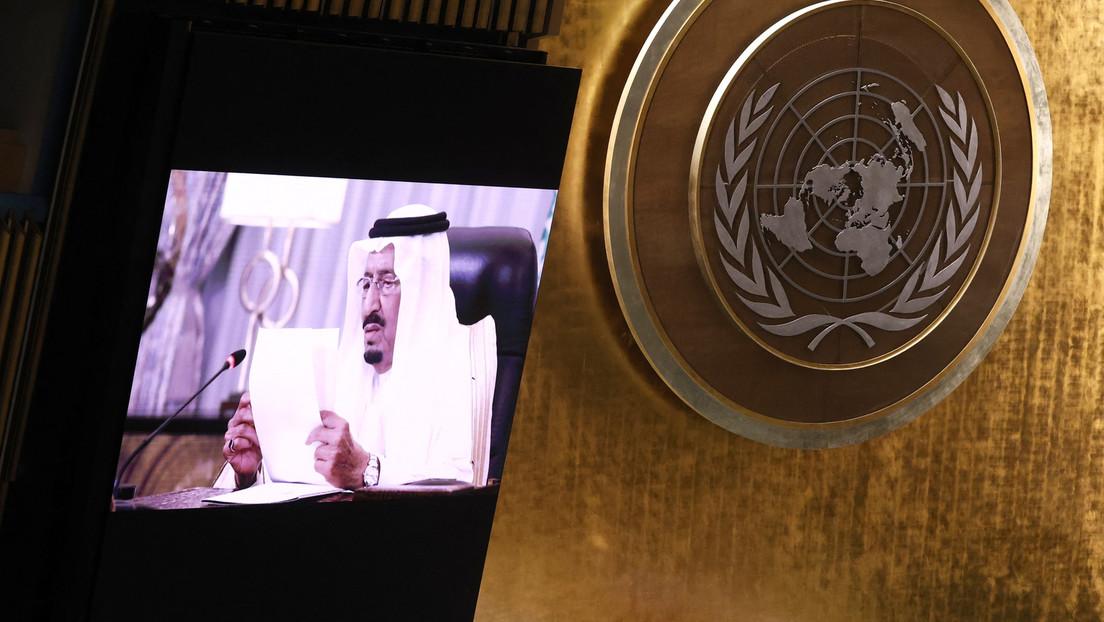"""""""Letztes Kapitel der anti-iranischen Koalition"""": Saudi-Arabien und Iran auf Annäherungskurs"""