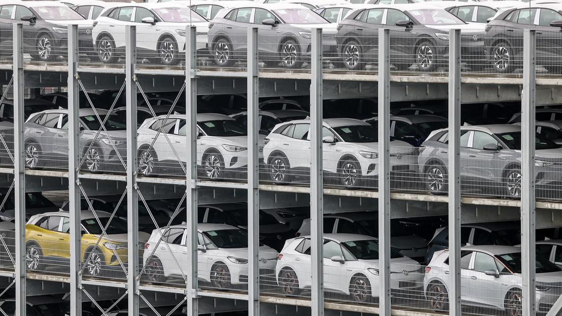 Regierungskommission mahnt: 14 Millionen E-Autos für Klimaschutzziele bis 2030 nötig