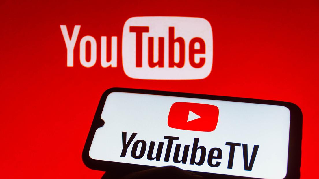 """Professor verärgert über """"Zensur durch YouTube-Verantwortliche"""""""