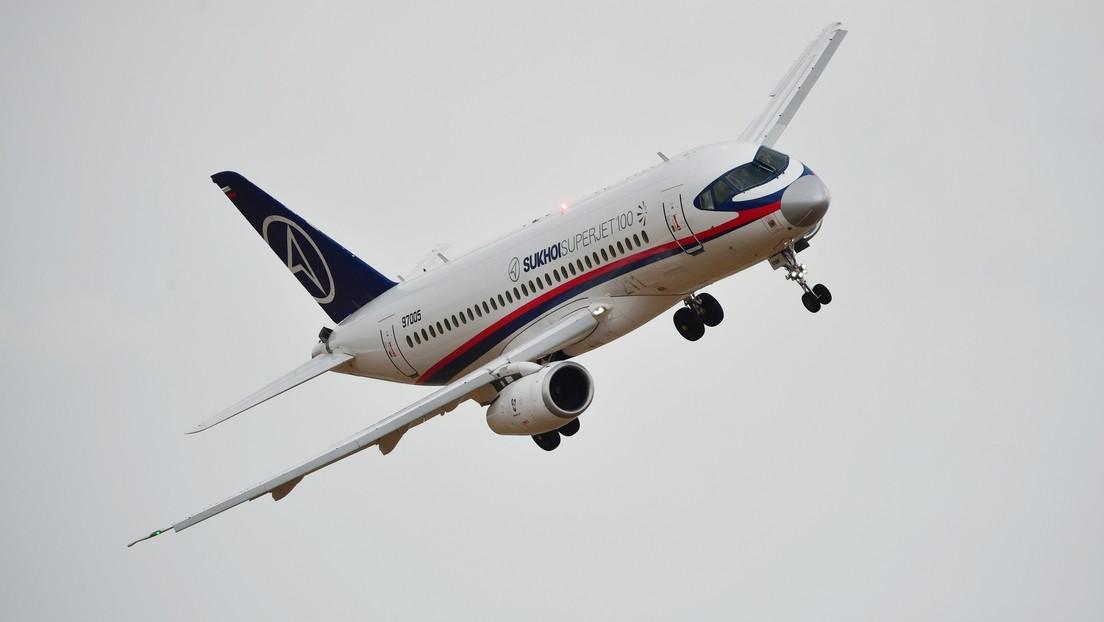 Russland will bis 2030 mehr als 1.100 neue Flugzeuge und Hubschrauber produzieren