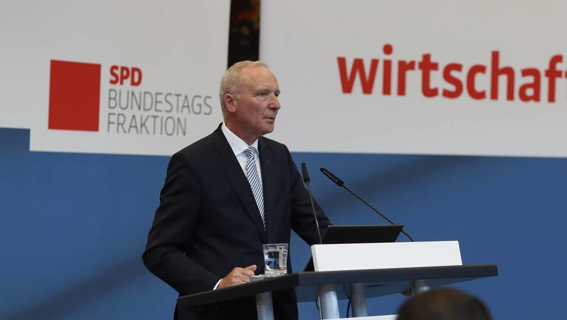 Bedeutung von Gas bei der Energiewende: SPD-Fachpolitiker fordert Aufnahme von Gas in EU-Taxonomie