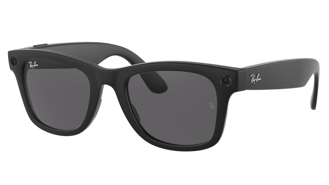 FSB: Smart-Brillen von Facebook können für Spionagezwecke genutzt werden