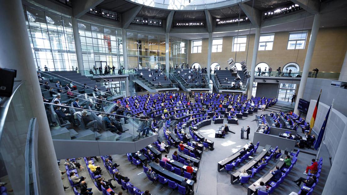 Nein, diesen Nachbarn mag ich nicht – Die FDP will sich im Bundestag umsetzen