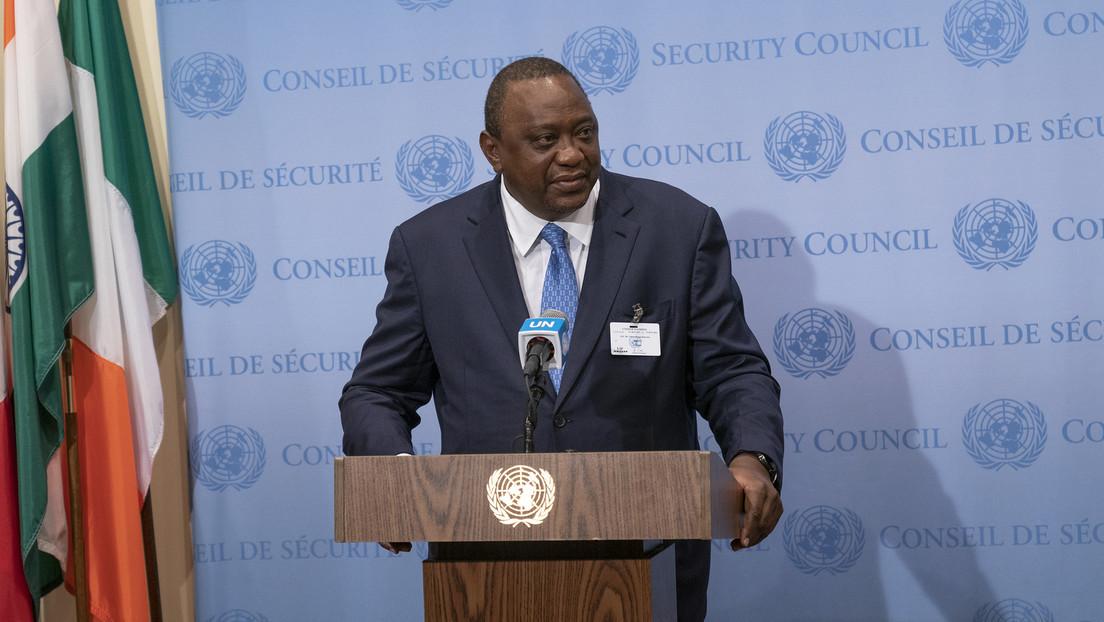 Gericht entscheidet über Seegrenze zwischen Kenia und Somalia - Kenia lehnt die Entscheidung ab
