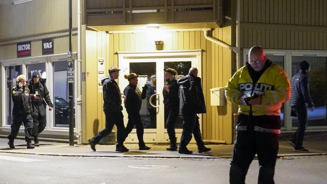 Bogenschütze von Oslo: Polizei bestätigt fünf Todesopfer – Motiv weiter unklar