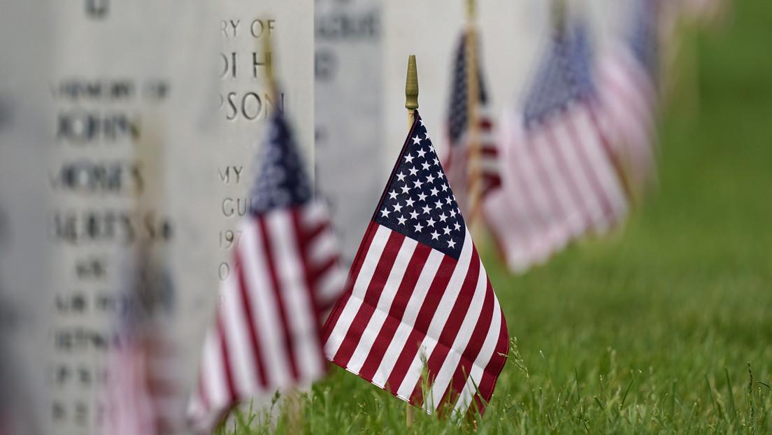 Pentagon: Unter US-Soldaten mehr Selbstmorde in wenigen Monaten als Coronatote seit Pandemiebeginn