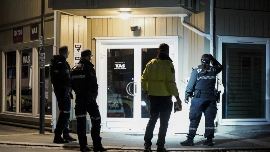 Norwegen: Bogenschütze trat vor Tat zum Islam über