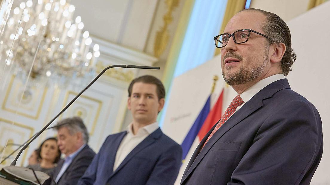Medienbericht: Langes Strafverfahren gegen Österreichs Ex-Kanzler Kurz möglich