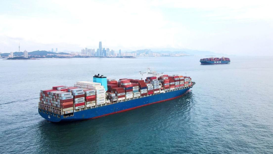 Analysten überrascht: Chinas Exporte stiegen im September um 28 Prozent