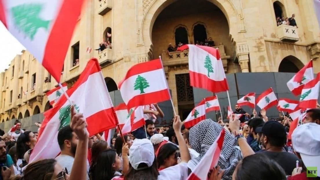 LIVE: Schwere Schießereien bei Protesten in Beiru
