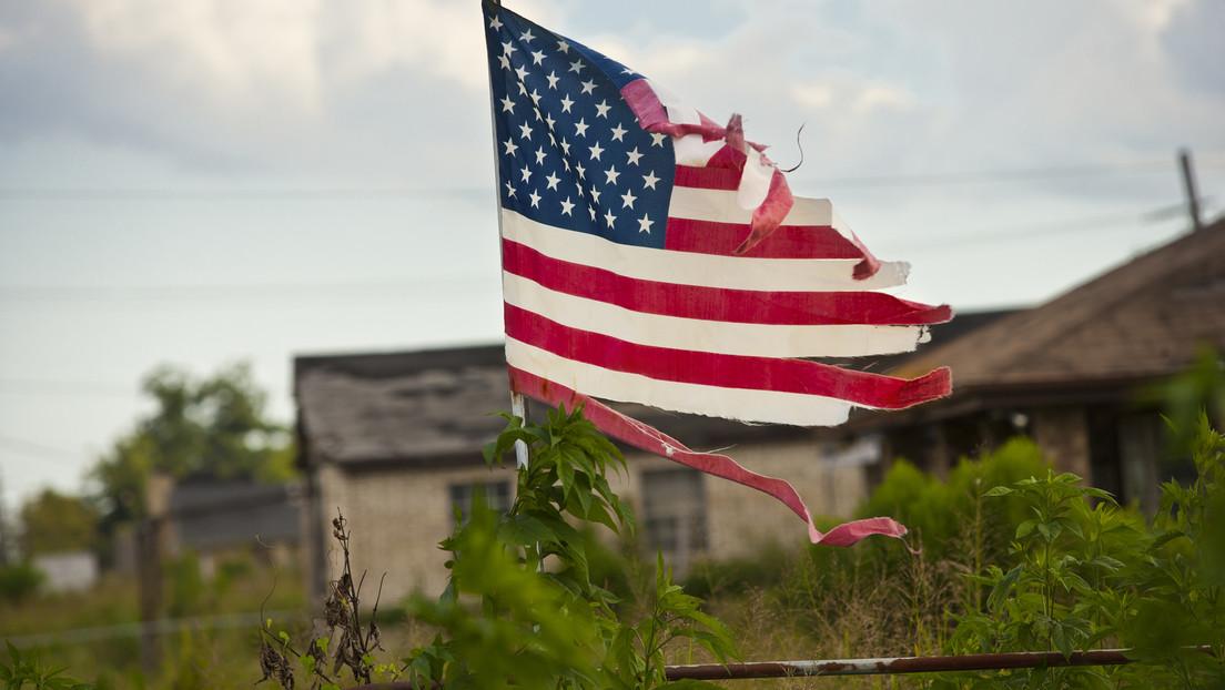 Viele US-Soldaten kämpfen mit der Versorgung ihrer Familien