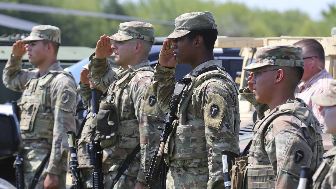 Signal an China: USA planen Ausweitung von Militärübungen in Thailand