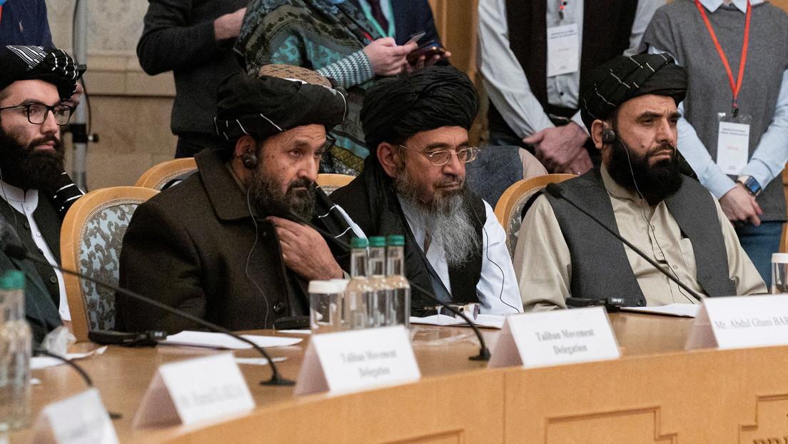 Putin warnt vor Terroristen, die von Afghanistan aus die Stabilität in Zentralasien bedrohen
