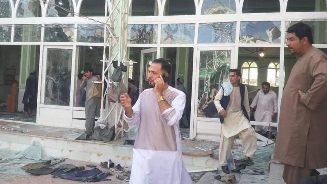 Kandahar: Mehrere Tote bei erneutem Anschlag auf schiitische Moschee in Afghanistan