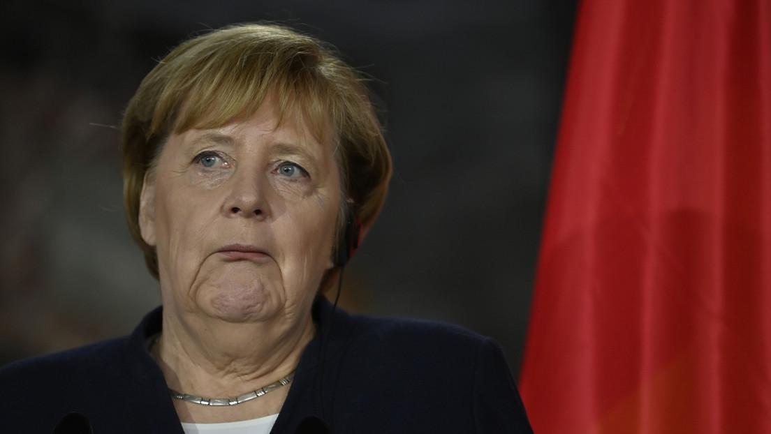 Königliche Auszeichnung: Merkel erhält höchsten Orden des belgischen Königshauses