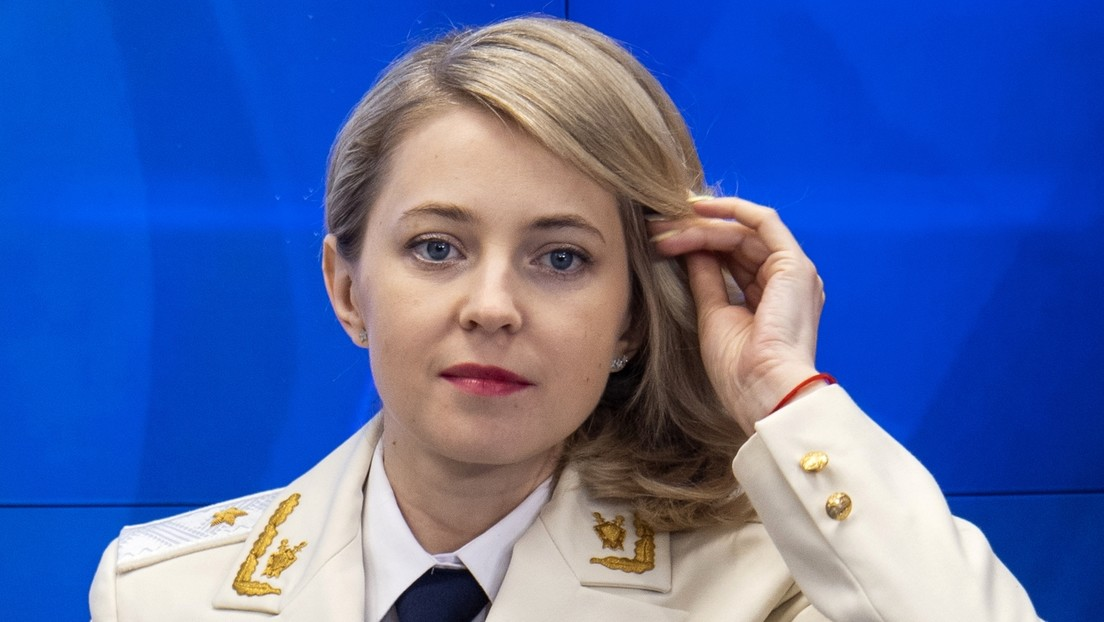 Kap Verde: Auslieferung von Poklonskaja an Kiew ist ausgeschlossen