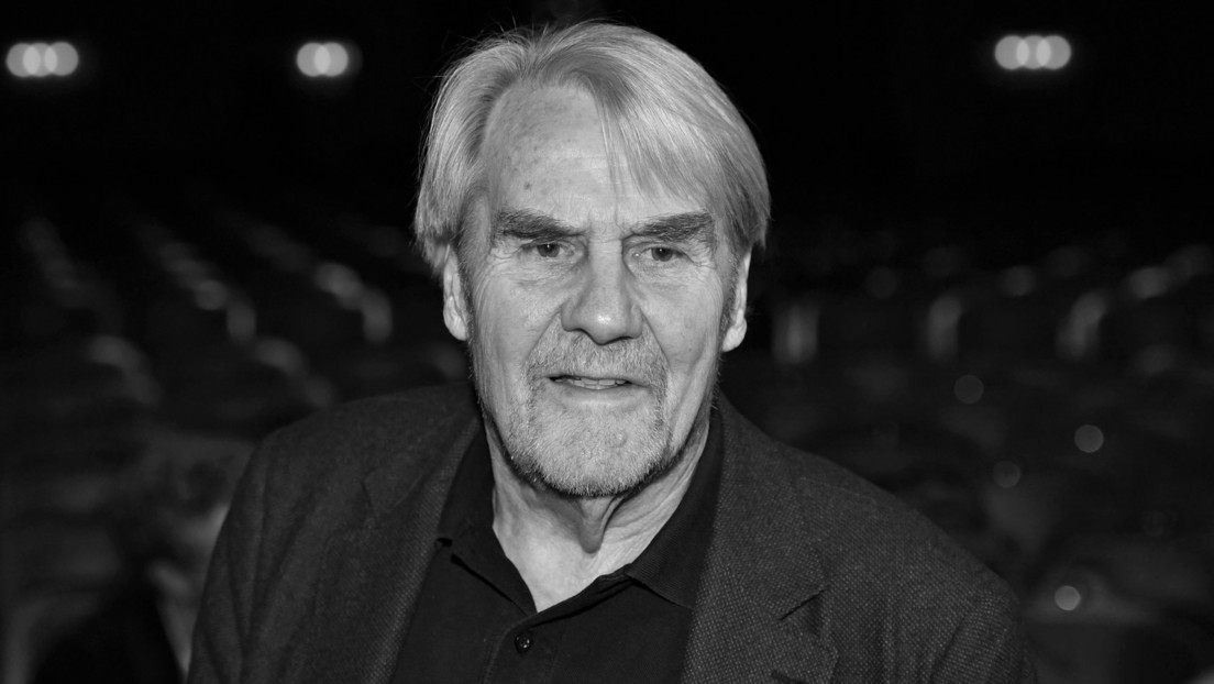 Langjähriger ARD-Korrespondent Gerd Ruge gestorben