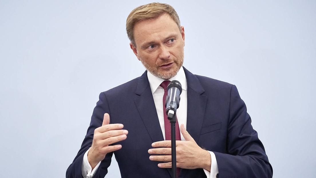 Ampel-Koalition in Sicht: Führende FDP-Politiker schlagen Lindner als Finanzminister vor